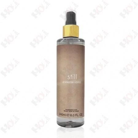 301-150 Jennifer Lopez Still Fragrance Mist 珍妮佛羅培茲 星鑽女性身體香氛噴霧 240ml