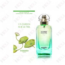 100-108 Hermes Un Jardin Sur le Nil 愛馬仕尼羅河花園中性淡香水 50ml