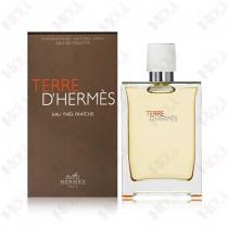 100-1457 Hermes 愛馬仕 大地極致清新男性淡香水 75ml