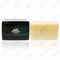 100-2126 HERMES 愛馬仕 橘綠之泉香氛香皂 50g(含盒)