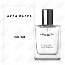 100-2300【TESTER包裝】Acca Kappa 白麝香古龍水/中性淡香水 100ml ~ 環保式外盒、有蓋子