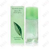 101-3191 Elizabeth Arden Green Tea 雅頓綠茶女性淡香水 50ml