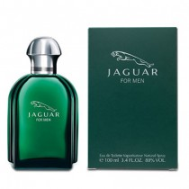 101-527 Jaguar for Men 積架 經典男性淡香水 100ml