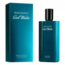 198-882 Davidoff Cool Water Man 大衛杜夫冷泉男性淡香水 125ml
