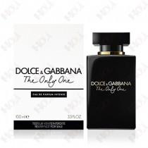 111-1088【TESTER包裝】Dolce & Gabbana D&G The Only One 欲我女性淡香精 100ml ~環保式外盒、有蓋子