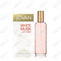 113-27 Jovan White Musk for Women 傑班白麝香女性淡香水96ml