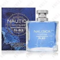118-5454 NAUTICA 航海 N-83 男性淡香水 100ml