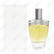 118-77【TESTER包裝】Lalique Fleur de Cristal 萊儷水晶鈴蘭女性淡香精100ml ~環保式外盒、有蓋子