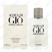 119-359 Giorgio Armani Acqua Di Gio 亞曼尼寄情水男性淡香水 100ml