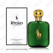 119-885【TESTER包裝】Ralph Lauren Polo 綠色馬球男性淡香水 118ml ~環保式外盒、有蓋子