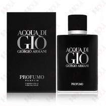 119-915 Giorgio Armani Acqua Di Gio Profumo 亞曼尼 黑夜寄情水男性淡香水 75ml