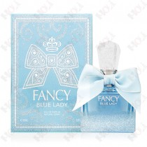 143-1162 FANCY BLUE LADY 藍色夢幻曲女性淡香精 85ml