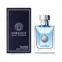 150-943 Versace Pour Homme 凡賽斯經典男性淡香水 50ml  送~凡賽斯系列小香隨機款