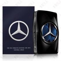 159-1033 Mercedes Benz Man Intense 賓士極墨之星男性淡香水 100ml