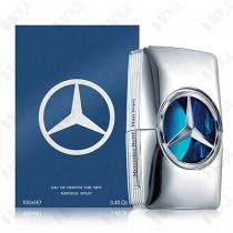 159-1149 Mercedes Benz Man Bright 賓士銀霧冰泉男性淡香精 100ml