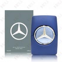159-661 Mercedes Benz Man Blue 賓士 紳藍爵士男性淡香水 100ml