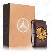 159-753 Mercedes Benz Man Private 賓士私人訂製版男性淡香精 100ml