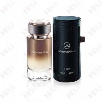 159-845 Mercedes Benz Le Parfum 賓士極致紳士 / 入木 男性淡香精 120ml