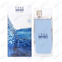 179-2263 L'Eau Par Kenzo Pour Homme 風之戀男性淡香水100ml