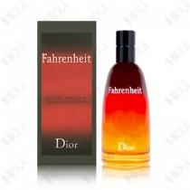201-212 Dior Fahrenheit 迪奧華氏溫度男性淡香水100ml