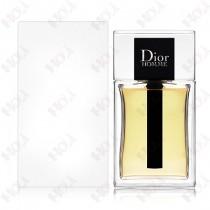 201-3039【TESTER包裝】Dior Homme 男性淡香水 100ml ~環保式外盒、有蓋子
