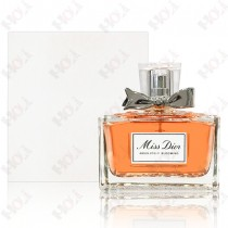 201-3343【TESTER包裝】Christian Dior Miss Dior 迪奧 花漾精萃香氛 女性淡香精 100ml ~環保式外盒,有蓋子