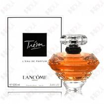 202-1881【TESTER包裝】Lancome Tresor 蘭蔻璀璨女性淡香精 100ml ~環保式外盒,有蓋子
