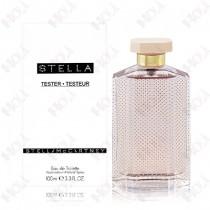 203-3709【TESTER包裝】Stella McCartney 同名女性淡香水 100ml ~ 環保式外盒,有蓋子
