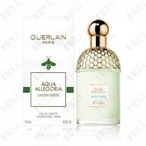 206-1801 Guerlain Limon Verde 嬌蘭花草水語熱帶青檸中性淡香水 125ml