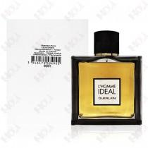 206-1870【TESTER包裝】Guerlain 嬌蘭 L'Homme Ideal 男性淡香水 100ml ~環保式外盒,有蓋子