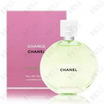 212-1376 CHANEL Chance 香奈兒 綠色氣息女性淡香水 100ml