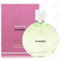 212-1888 CHANEL Chance 香奈兒 綠色氣息女性淡香水 150ml
