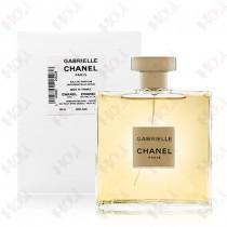 212-1963【TESTER包裝】CHANEL Gabrielle 香奈兒 嘉柏麗女性淡香精 100ml ~ 環保式外盒,有蓋子