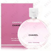 212-2618 CHANEL Chance Eau Tendre 香奈兒 粉紅甜蜜女性淡香水 150ml