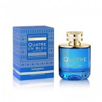 364-135 Boucheron Quatre En Bleu 伯瓊 蔚藍環戒女性淡香精 50ml