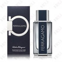 300-908【TESTER包裝】Salvatore Ferragamo 菲拉格慕 菲常先生男性淡香水 100ml ~公司貨原廠外盒、有蓋子、沒有封膜
