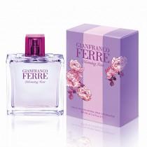30017-38 Gianfranco Ferre Blooming Rose 心花怒放玫瑰女性淡香水 100ml