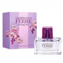 30017-45 Gianfranco Ferre Blooming Rose 心花怒放玫瑰女性淡香水 30ml