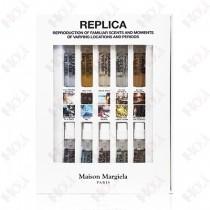 30037-25 Maison Margiela REPLICA 記憶盒試管禮盒 2ml x 10款