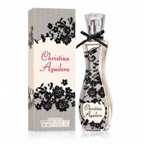 30037-32【即期出清 效期2021.9】Christina Aguilera 克莉絲汀 阿奎萊拉 經典同名女性淡香精 50ml