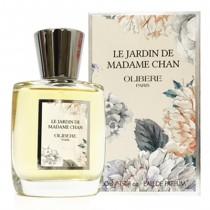 30051-100 Olibere Le Jardin De Madame Chan 奧麗蓓爾 夫人的花漾年華淡香精 50ml