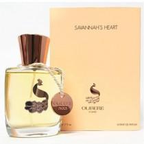 30051-117 Olibere Savannah's Heart 奧麗蓓爾 荒野之心香氛精萃 50ml
