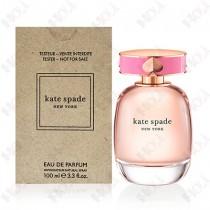 30052-31【TESTER 包裝】KATE SPADE 桃氣甜心女性淡香精 100ml - 環保式外盒、有瓶蓋