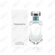 3007-136【TESTER包裝】Tiffany & Co. 同名女性淡香精 75ml ~環保式外盒、有蓋子