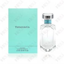 3007-20 Tiffany & Co. 同名女性淡香精 75ml 送~372-202 瑞士經典黑麝香淡香精15ml