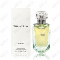 3007-266【TESTER包裝】Tiffany & Co. Intense 同名晶鑽女性淡香精 75ml ~ 環保式外盒、有蓋子