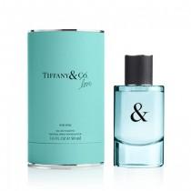 3007-334 Tiffany & Love for Him 愛語男性淡香水 50ml