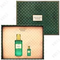 302-1323 Gucci Mémoire d'une Odeur 記憶之水中性淡香精禮盒(淡香精 60ml、迷你瓶 5ml)