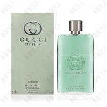 302-1354 Gucci Guilty pour Homme Cologne 原罪古龍男性淡香水 90ml