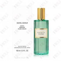 302-1378【TESTER包裝】Gucci Mémoire d'une Odeur 記憶之水中性淡香精 100ml ~環保式外盒,有蓋子